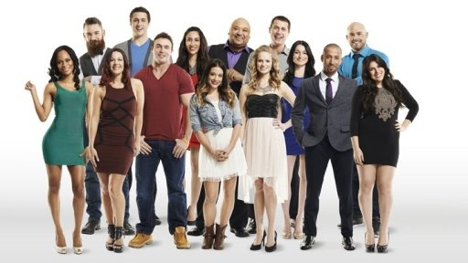 Review - Big Brother Canada Season 2