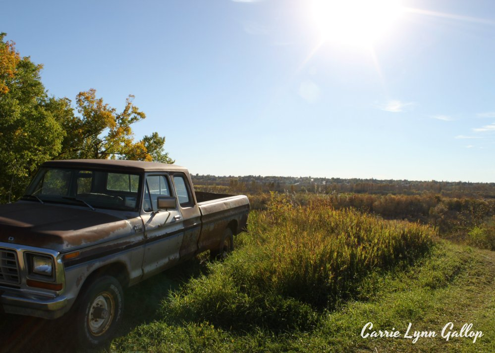 My Photography - Old Ford